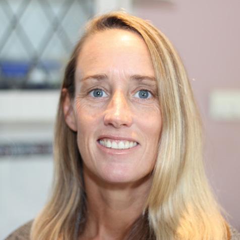 Kate Perkins