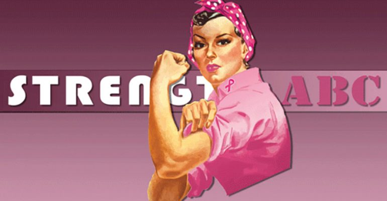 Strength ABC – Strength after breast cancer