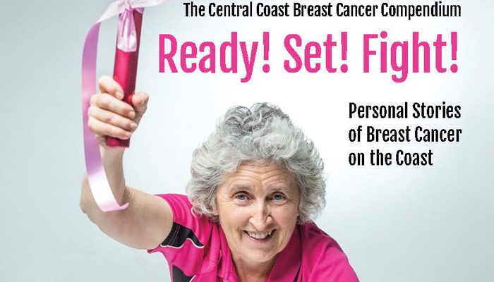 Ready Set Fight The Central Coast Breast Cancer Compendium