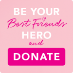 Be Your Best Friends brunch and donate