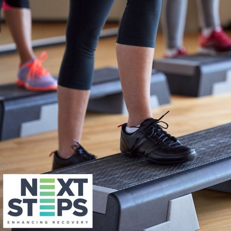 Next Steps Enhancing recovery